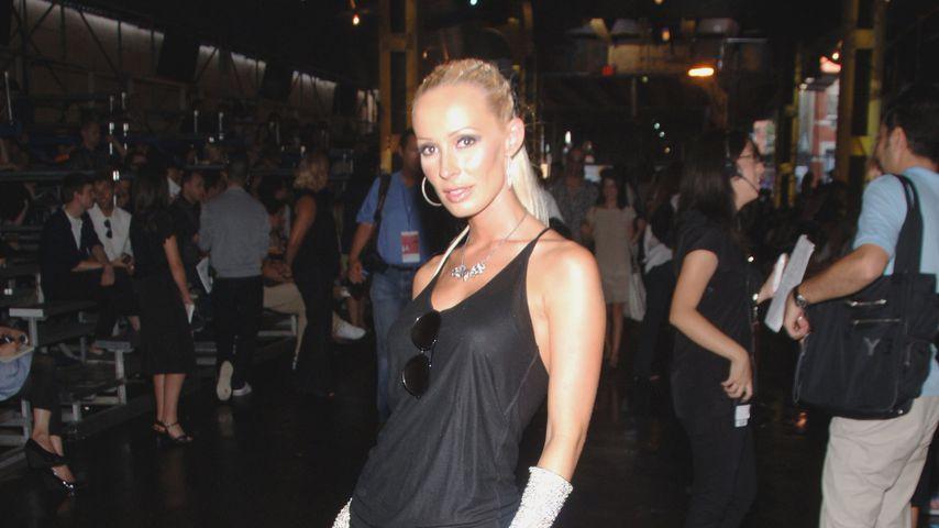 Cora Schumacher, Rennfahrerin