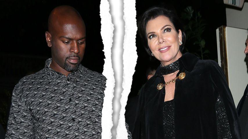 Wegen der Familie: Darum trennte sich Kris Jenner von Corey
