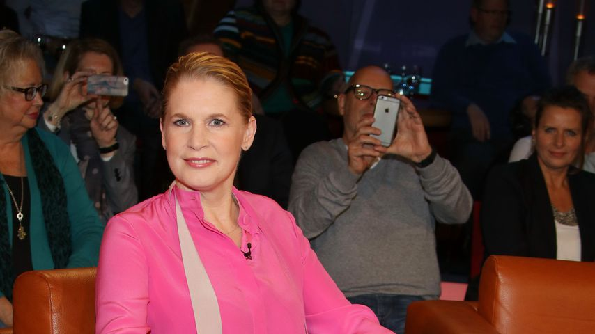 Cornelia Poletto in der NDR Talkshow