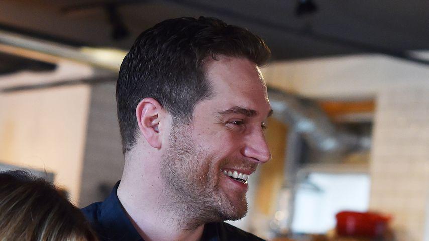 Herzogin Meghans Ex-Freund: Koch Cory Vitiello wird Vater!