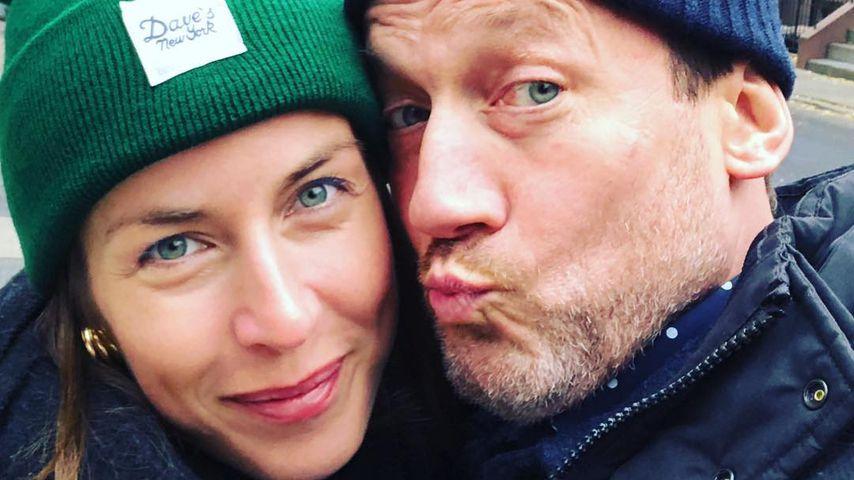 Cosima Lohse und Wotan Wilke Möhring