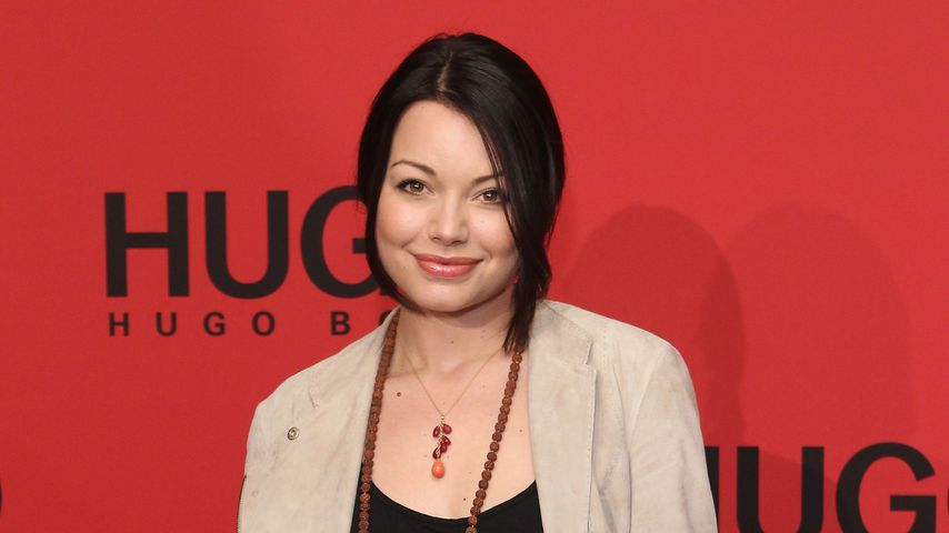 Cosma Shiva Hagen, Schauspielerin