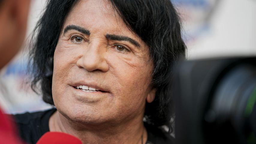 Erster Todestag: Heute vor einem Jahr starb Costa Cordalis!
