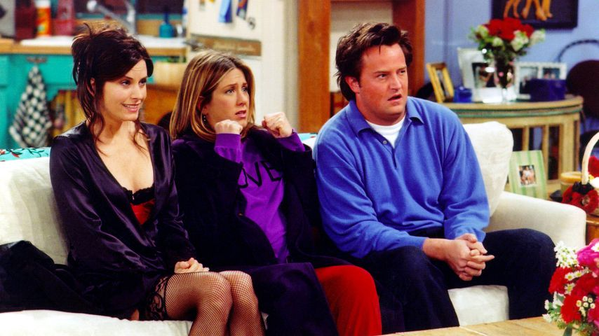 """Jen Aniston tröstet Fans wegen """"Friends""""-Reunion-Aufschub"""