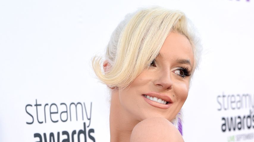 Best of Courtney Stodden: Diese Skandalnudel wird echt Mama!