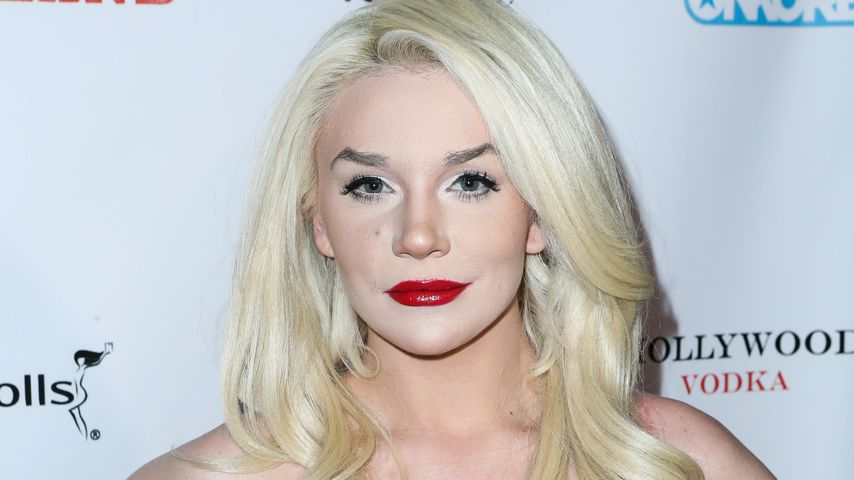 Courtney Stodden bei einem Charity-Event in Los Angeles