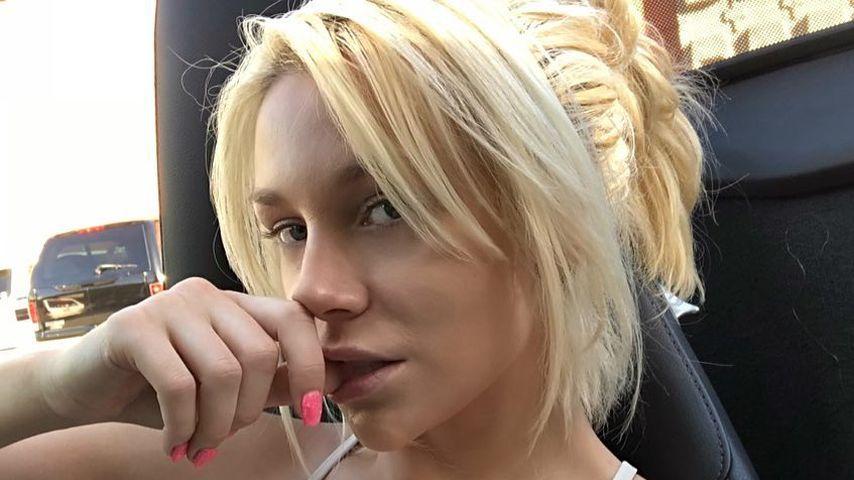 Courtney Stodden, TV-Star