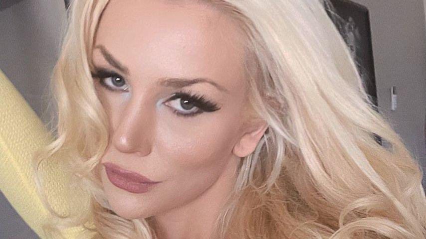 """""""Nie verstanden"""": Courtney Stodden outet sich als nichtbinär"""
