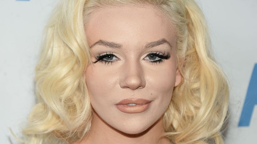 Emotionale Worte: Courtney Stodden erklärt ihre Depression