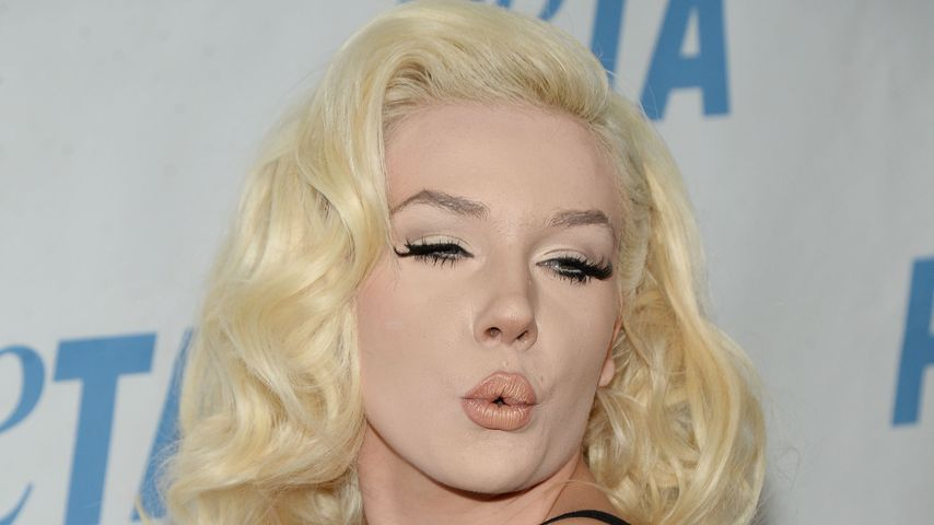 Reality-Star Courtney Stodden