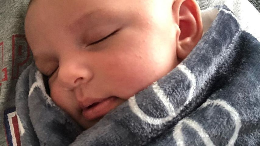 Creed, Sohn von Kailyn Lowry