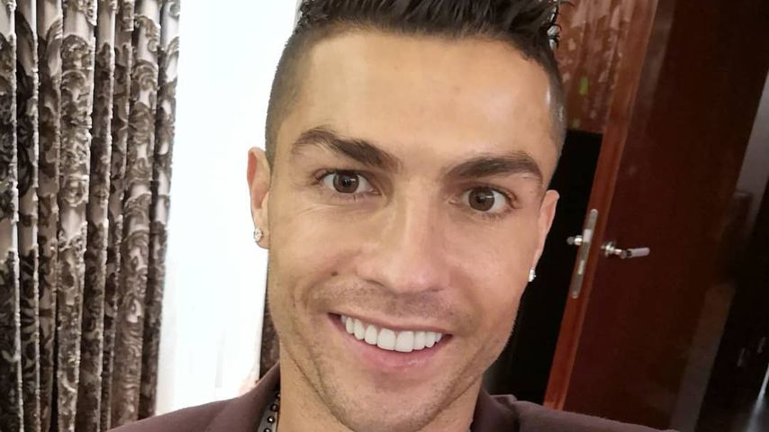 Auto-Fan: Cristiano Ronaldo kauft teuersten Wagen der Welt!