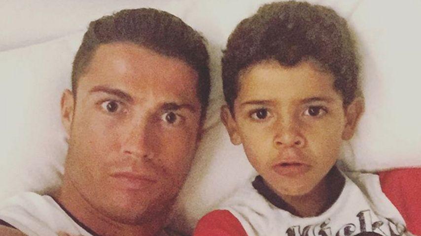 In Miami erwischt: Cristiano Ronaldo bald zum 2. Mal Papa?