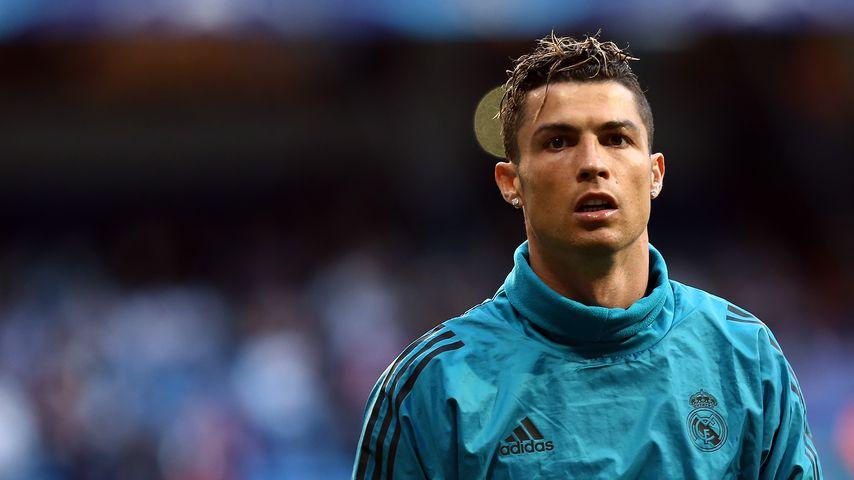 Ronaldo-Urteil: 18 Millionen Euro und zwei Jahre Bewährung