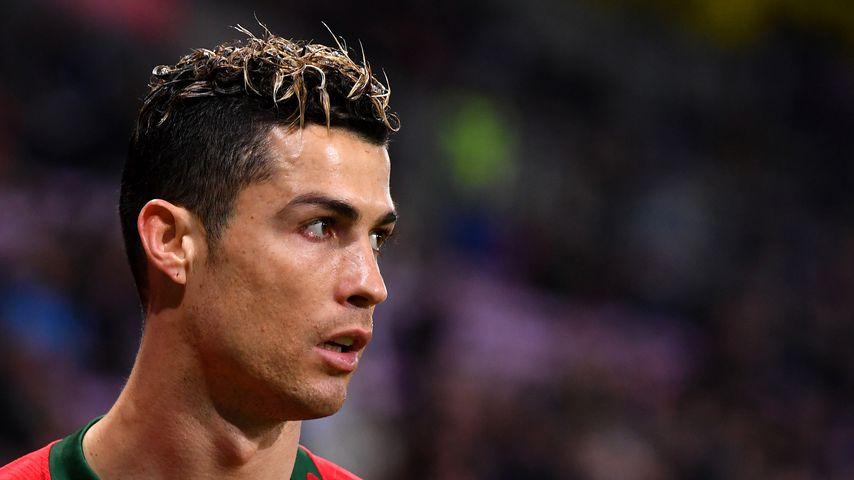 Cristiano Ronaldo, Fußball-Profi