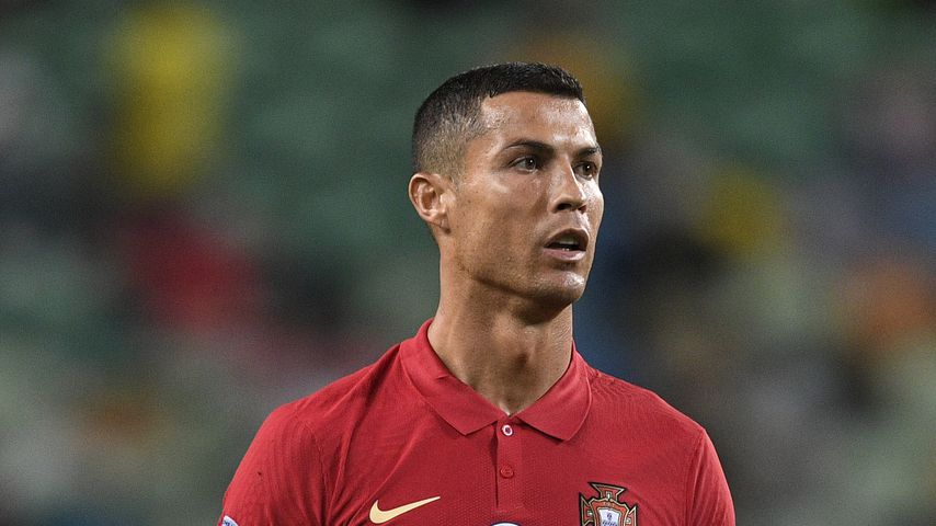 Auch dritter Test positiv: Cristiano Ronaldo hat noch Corona