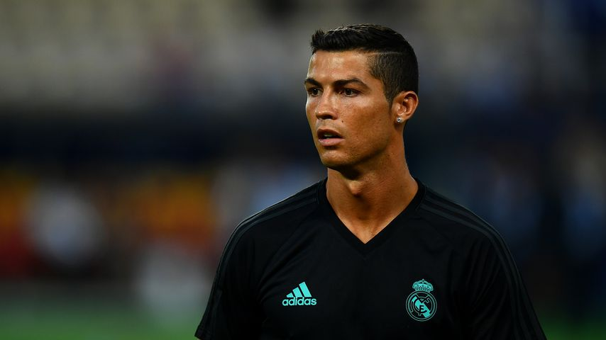 Krebs-Drama bei Cristiano Ronaldo: Sein Onkel ist erkrankt