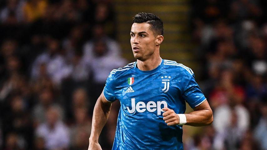 Trotz Hammer-Karriere: Geht Ronaldo bald in Kicker-Rente?
