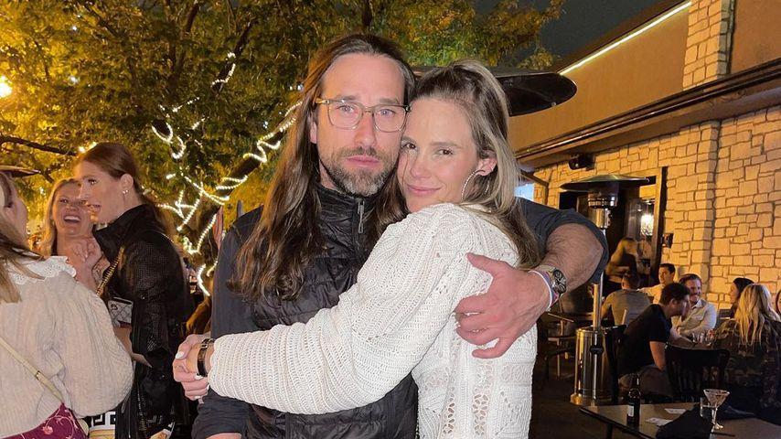 Joe Bidens Neffe Cuffe hat seine Meghan King geheiratet!