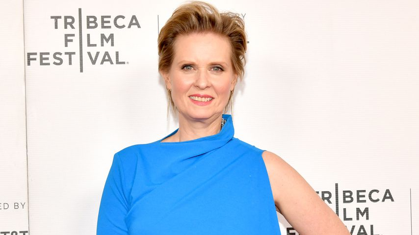 "Kritik: Cynthia Nixon würde ""Sex and the City"" anders machen"
