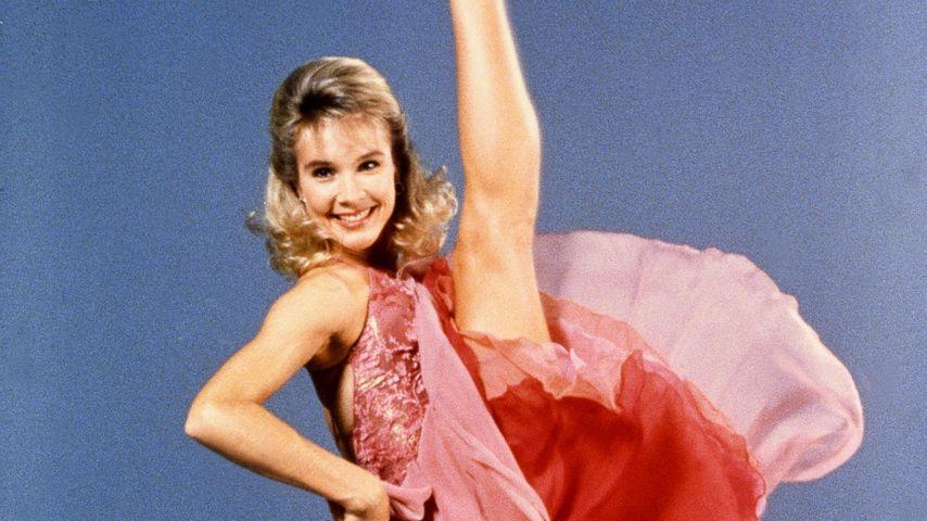 "Cynthia Rhodes bei ""Dirty Dancing"""