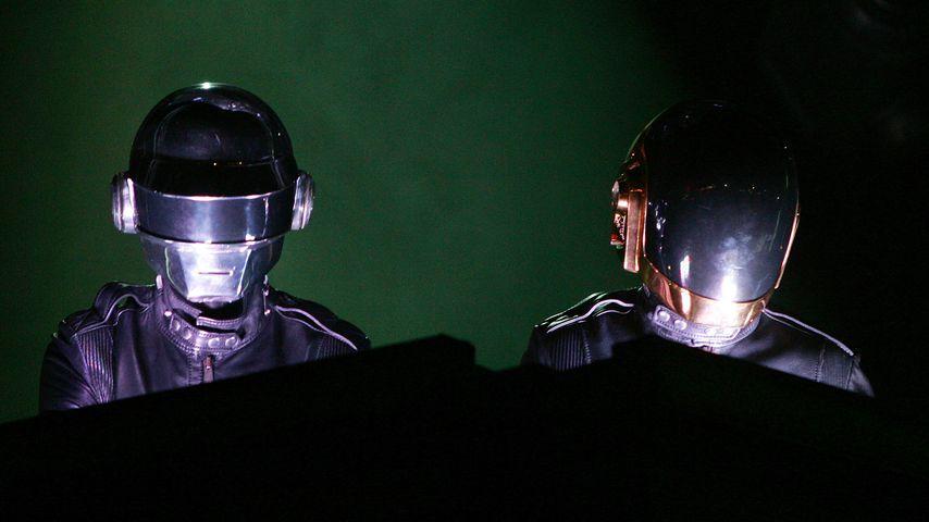 Daft Punk, französisches Musik-Duo