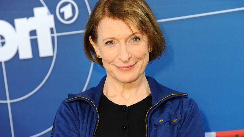 "Nach ""Tatort""-Erfolg: Dagmar Manzel sagt alle Termine ab"