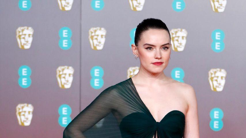 Daisy Ridley bei den BAFTA Awards 2020