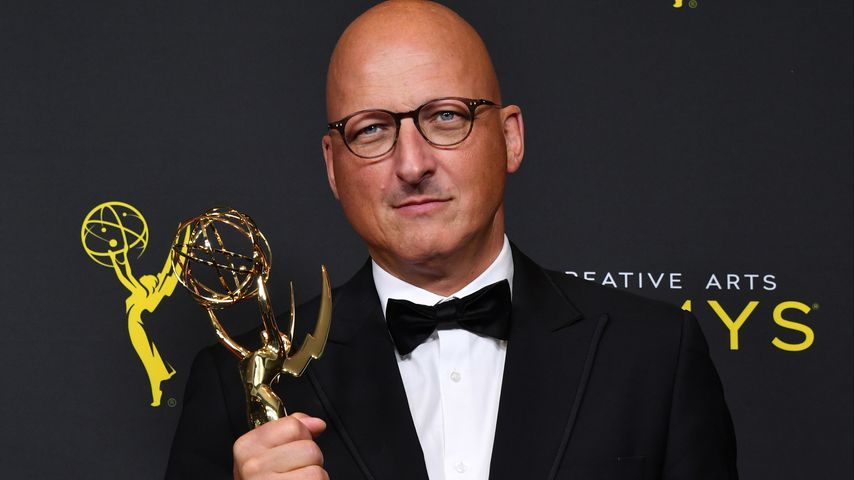 Dan Reed bei den Emmy Awards im Jahr 2019