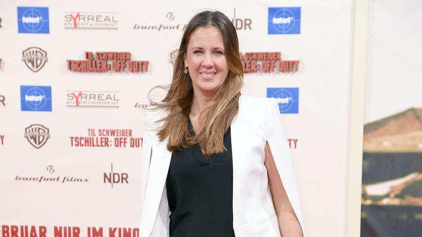 Dana Schweiger, Ex-Frau von Til Schweiger