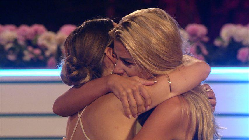 "Dana und Dijana bei ""Love Island"" 2019"