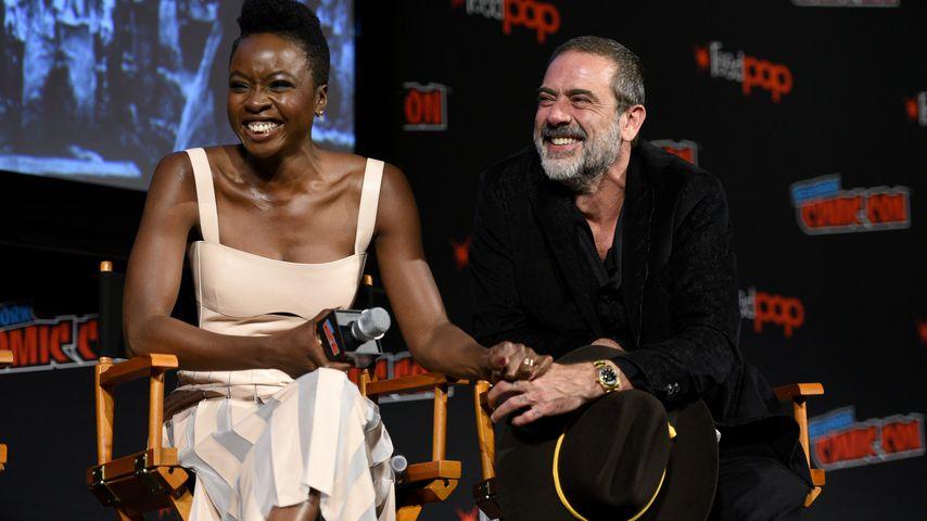 "Andrew Lincoln feiert ""Walking Dead""-Comeback nach Ausstieg!"