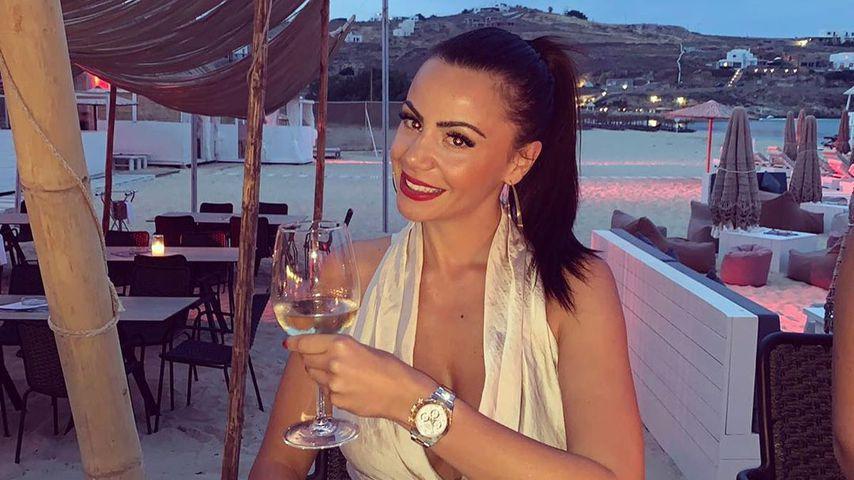 Danica Franke, Influencerin