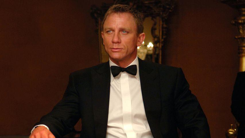 "Daniel Craig in ""Casino Royal"", 2006"