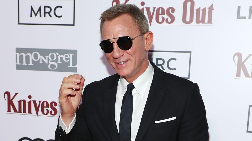 Daniel Craig, Schauspieler