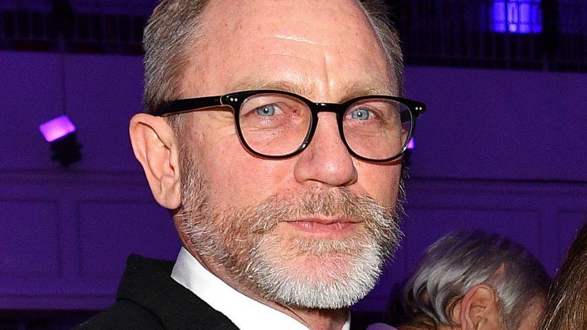 Daniel Craig im Dezember 2017