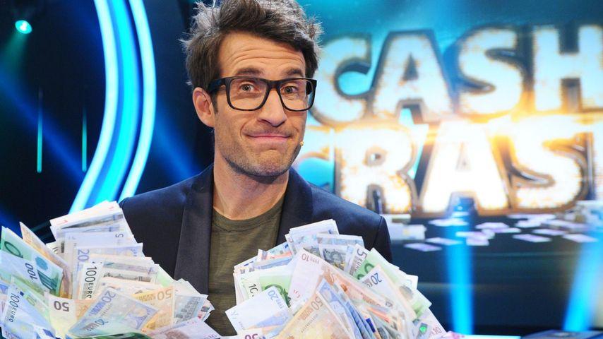 "Daniel Hartwich: So ""irre"" wird Cash Crash!"