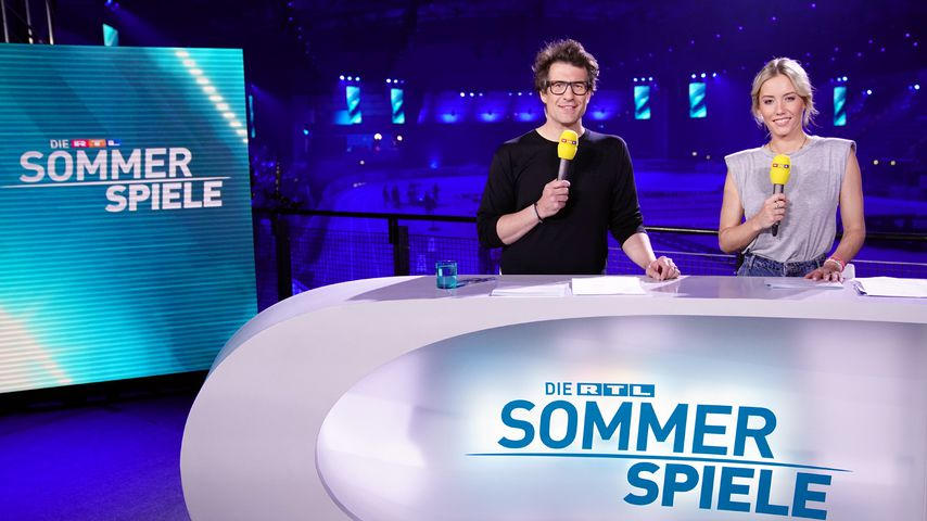 Top oder Flop? So kamen RTL-Sommerspiele bei Zuschauern an