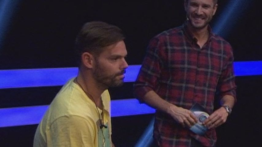 Jochen Schropp und Daniel Köllerer