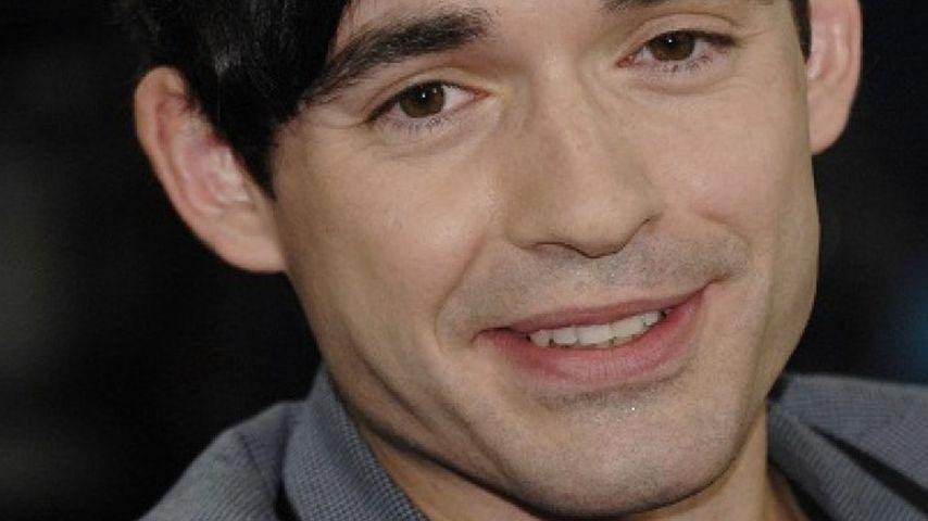 """Daniel Küblböck mit """"Spanischem Baby"""" auf Rang 1"""