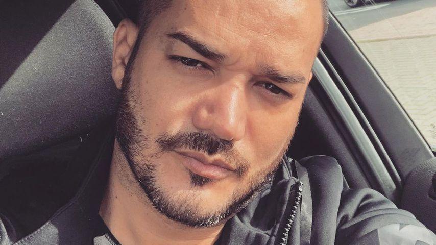 Daniel Lopes, Sänger