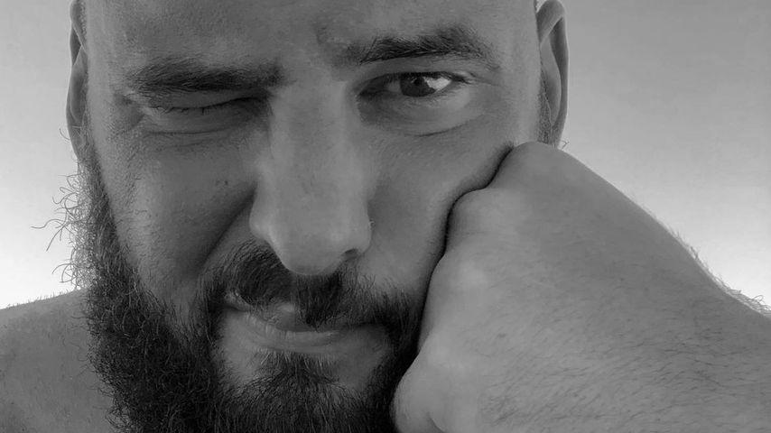 """Daniel Mladjovic, Kandidat bei """"Die Bachelorette"""" 2020"""