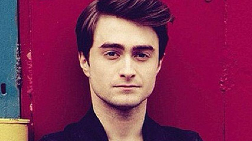 Daniel Radcliffe: Kein Comeback für Harry Potter!