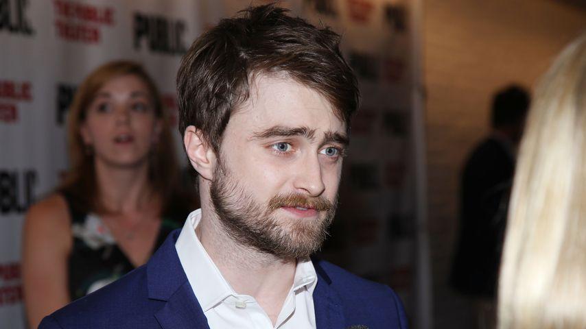 Abschied von Harry Potter: Daniel Radcliffe hat ausgezaubert