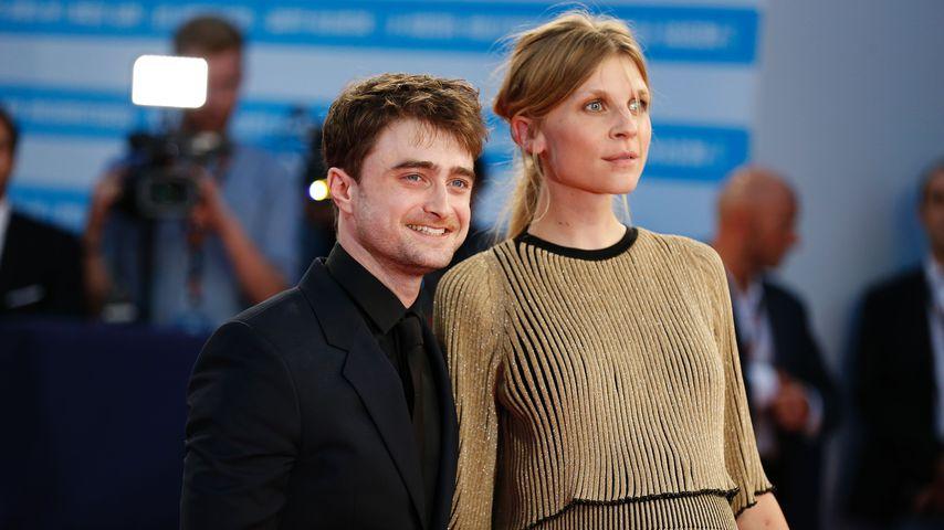 Harry Potter-Hochzeit: Daniel Radcliffe verlobt?
