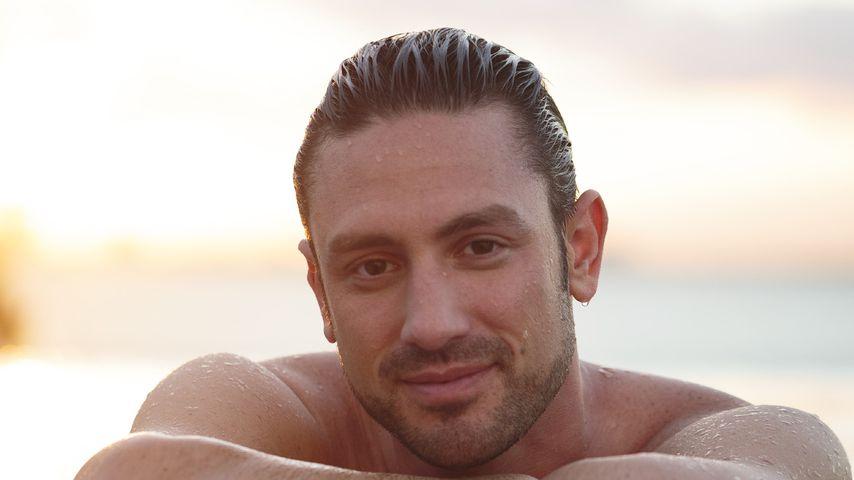 Daniel Völz, Fitness-Liebhaber