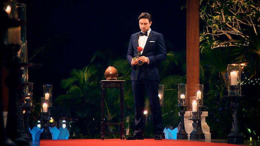 Zeit zu schmoren: Bachelor Daniel hatte Schiss vor Reunion