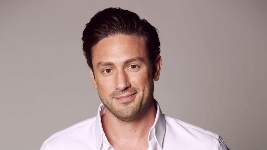 Endlich erste Bilder: Daniel Völz ist der neue Bachelor!