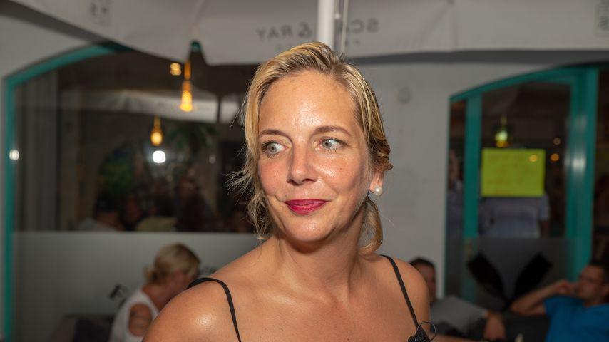 Nach Tod von Jens (†49): So feiert Daniela Büchner Silvester