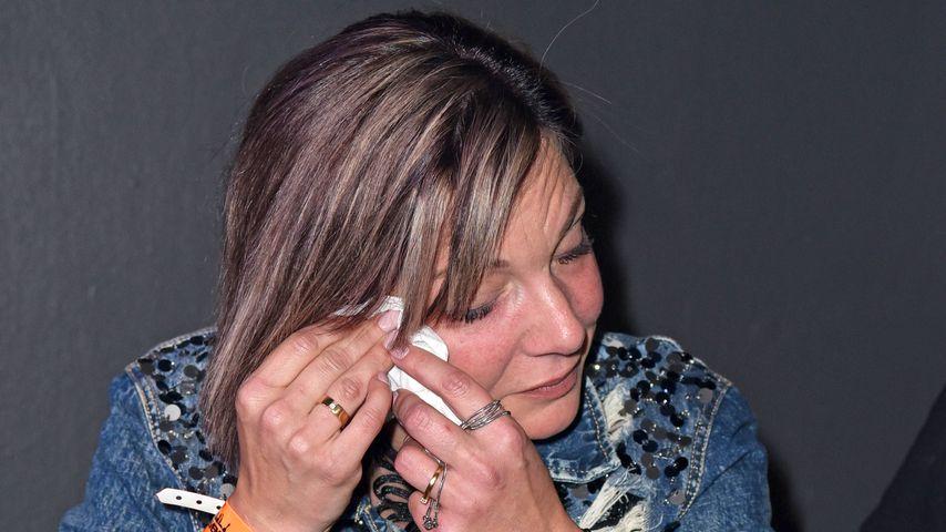 Nach Jens' Tod: Darum ist Daniela Büchner nicht mehr blond